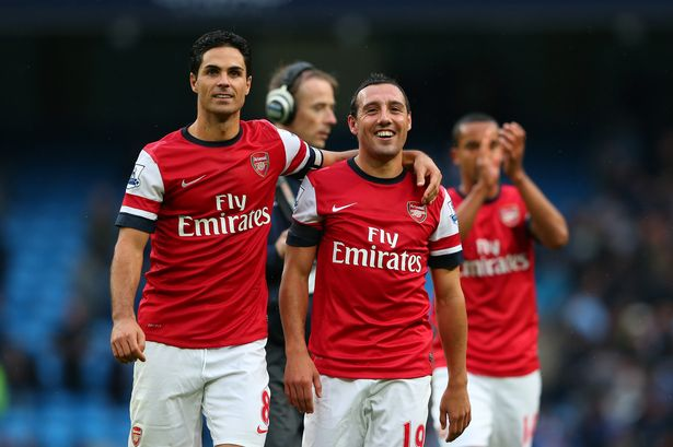 انگلستان-آرسنال-اسپانیا-Arsenal