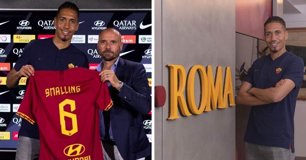 آاس رم-Roma-ایتالیا-سری آ