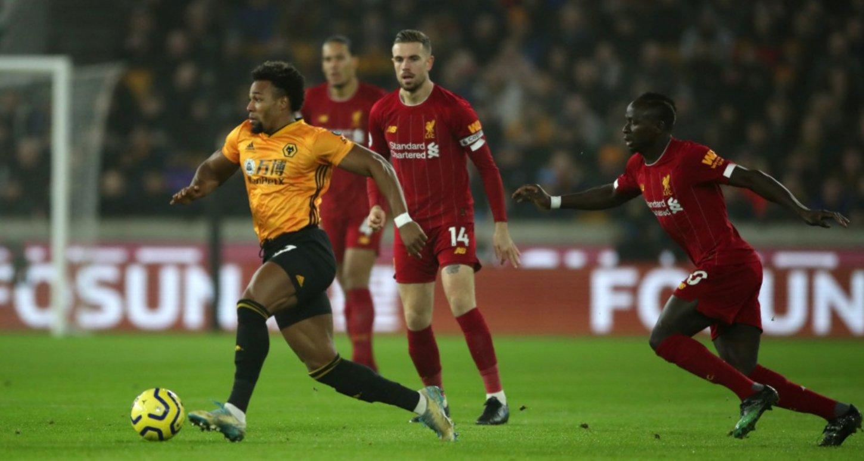 Liverpool-Wolves-لیگ برتر-انگلیس-اسپانیا-مولینکس