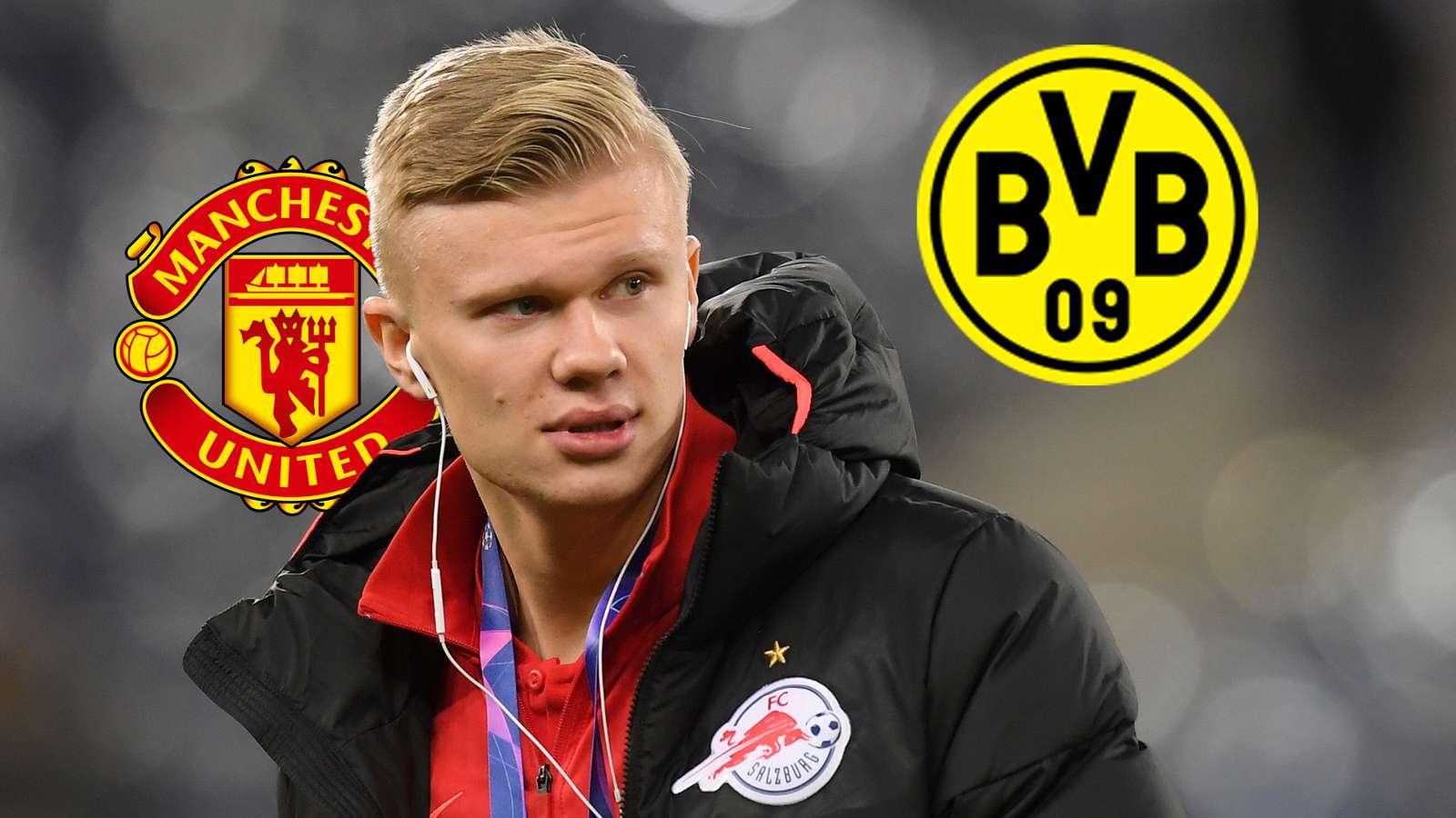 آلمان-بوندس لیگا-منچستریونایتد-دورتموند-Manchester United-Dortmund