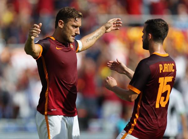 یوونتوس-آاس رم-سری آ-ایتالیا-Juventus-AS Roma-Seri A-Italy
