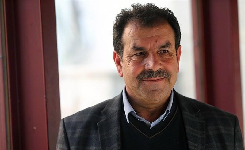 فدراسیون فوتبال-تیم ملی فوتبال-ایران