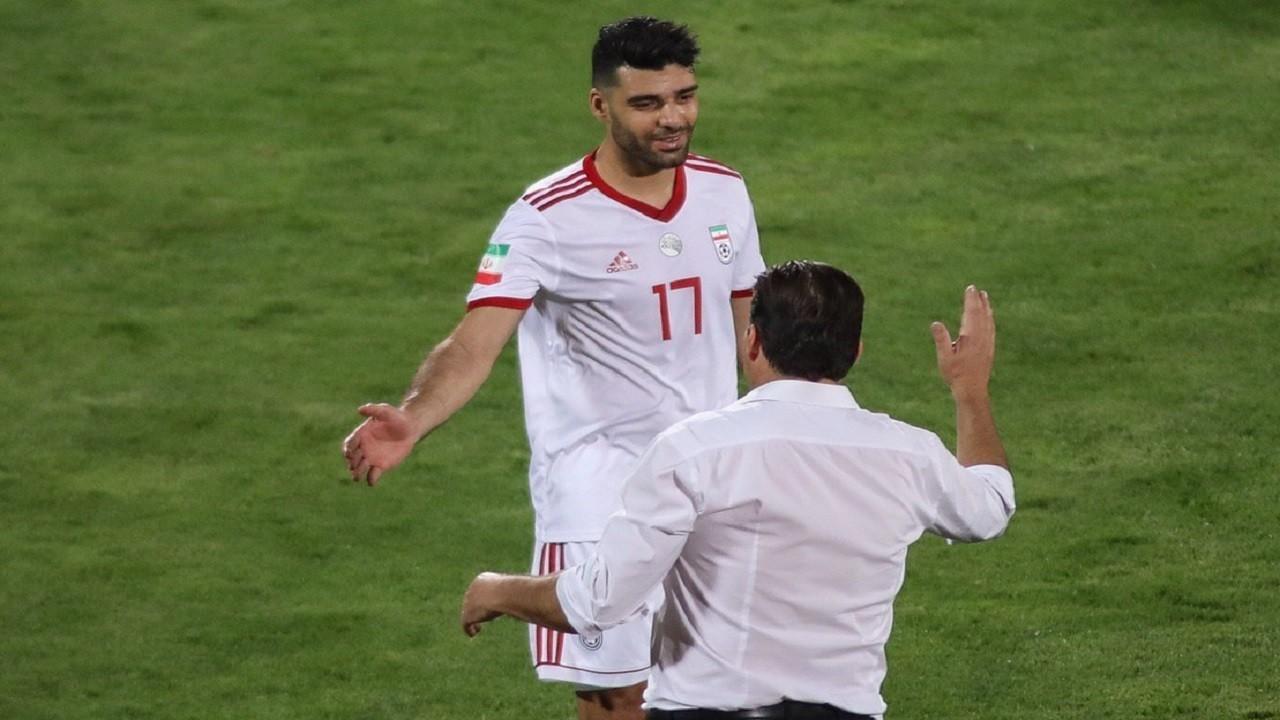 تیم ملی ایران-ایران-iran national football team