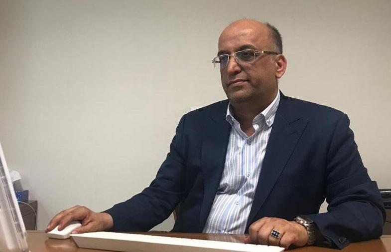 جمشید نورشرق-نساجی مازندران-jamshid norshargh-nasaji mazandaran
