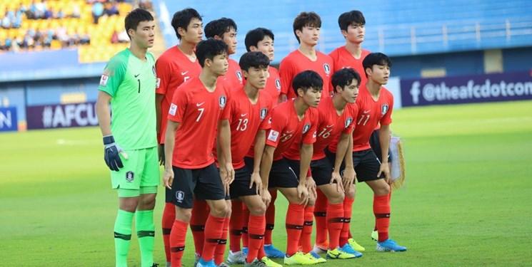 فوتبال قهرمانی زیر 23 سال آسیا