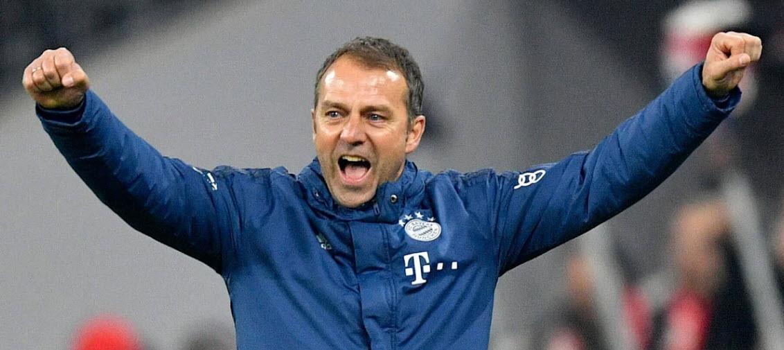 آلمان-بایرن مونیخ-بوندس لیگا-پیروزی بایرن مونیخ-Bayern Munich