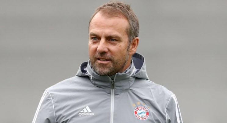 آلمان-بایرن مونیخ-انتخاب مربی بایرن مونیخ-سرمربی بایرن مونیخ-Bayern Munich