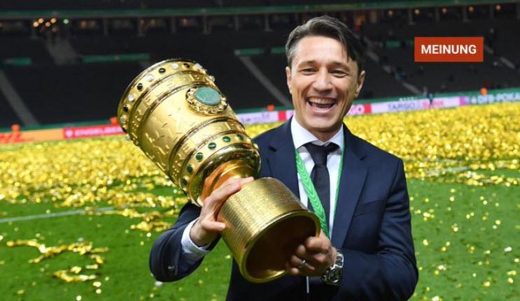 آلمان-بایرن مونیخ-بوندس لیگا-اخراج کواچ-Bayern Munich