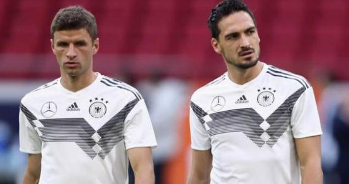 آلمان-بایرن مونیخ-تیم المپیک آلمان-المپیک 2020 توکیو-Germany