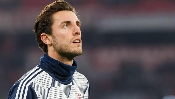 آلمان-بایرن مونیخ-انتقال ادریوزولا-نقل و انتقالات بایرن مونیخ-Bayern Munich