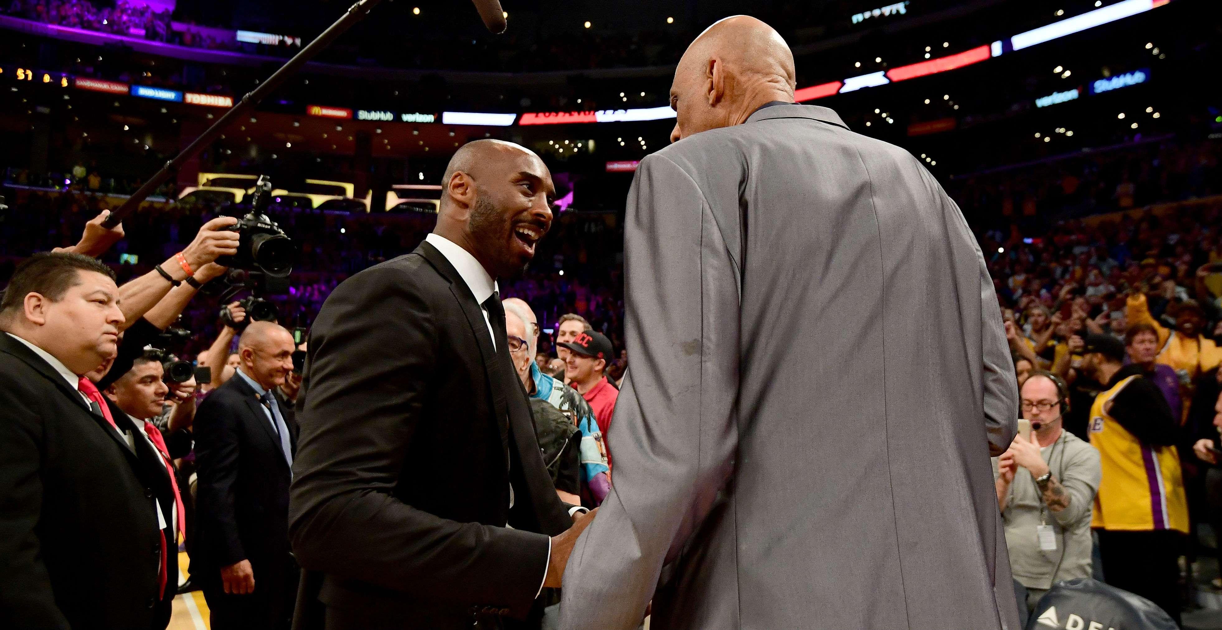 بسکتبال-NBA-لس آنجلس لیکرز