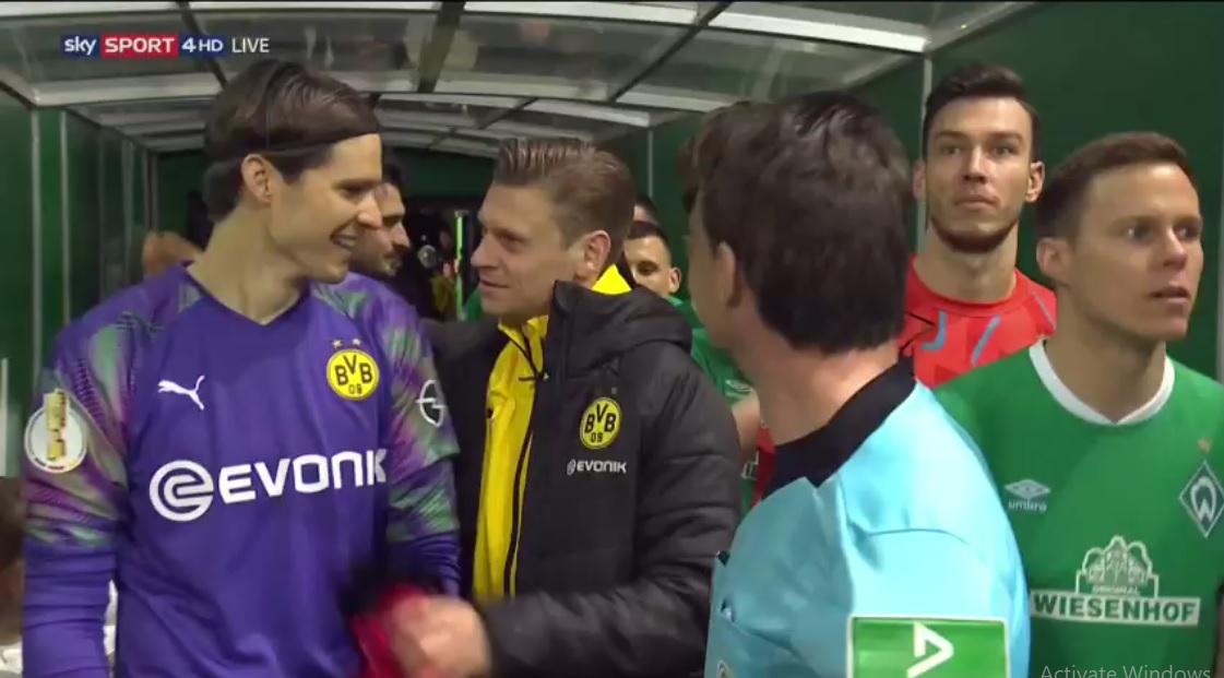 جام حذفی آلمان-dfb pokal