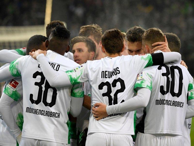بوندس لیگا-مونشن گلادباخ-Bundesliga